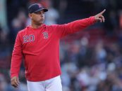 Porch: Alex Cora Does Not Belong on the Hot Seat in 2020