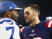 Patriots Legend Says Brissett Better Than Brady