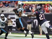 Carolina Panthers Pick up Win on the Road