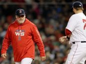Report: Red Sox Re-Assign Pitching Coach