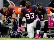 Report: Patriots Work out Defensive End
