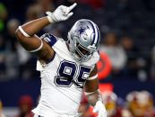 David Irving Spearheads Movement for Cannabis Use in NFL and Beyond