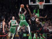 Jaylen Brown Proves to be Worth the Investment
