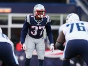 Report: Patriots Bring Back Safety