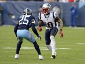 Did the Patriots Just Subtly Pay Tribute to Josh Gordon?