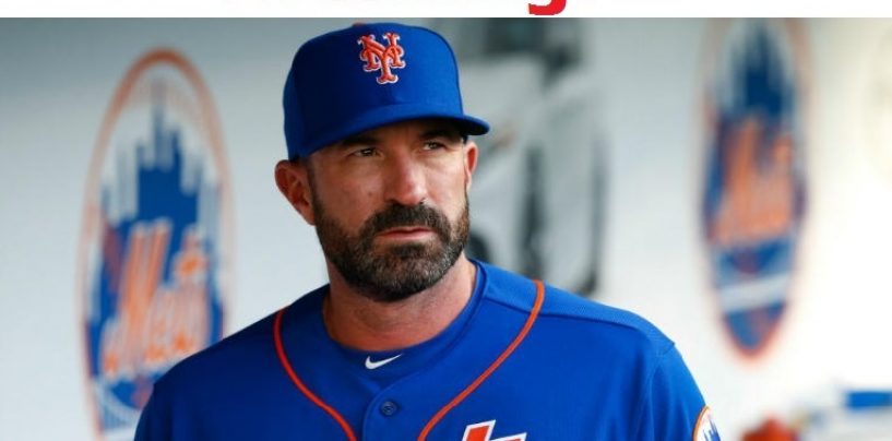 Breaking: Mickey Callaway out as Mets Manager