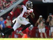 Mohamed Sanu and Patriots are a Perfect Match