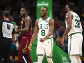 DeAngelis: Why the Celtics Will Not Be Great This Year