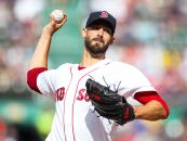 Free Agency Objective: Let Porcello Walk