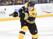 Gatlin: Torey Krug Proving His Value Even With Uncertain Future