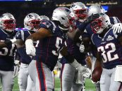 Patriots Midway Point Report Card