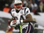 Report: Patriots Re-Sign Tight End