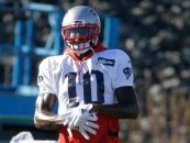 Reasons for Gordon's Release Emerge, Belichick Talks N'Keal Harry's Status for Sunday