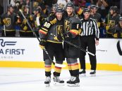 Former Bruin Struggles, Linked With Move to Toronto