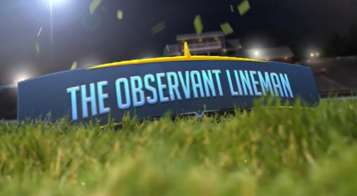 The Observant Lineman: Carolina Panthers Have Fired Ron Rivera, A Player's Perspective
