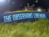 The Observant Lineman: Colin Kaepernick Doesn't Want to Play, so Now He Must Go Away