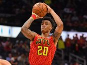 Breaking: John Collins Suspended 25 Games for PEDs
