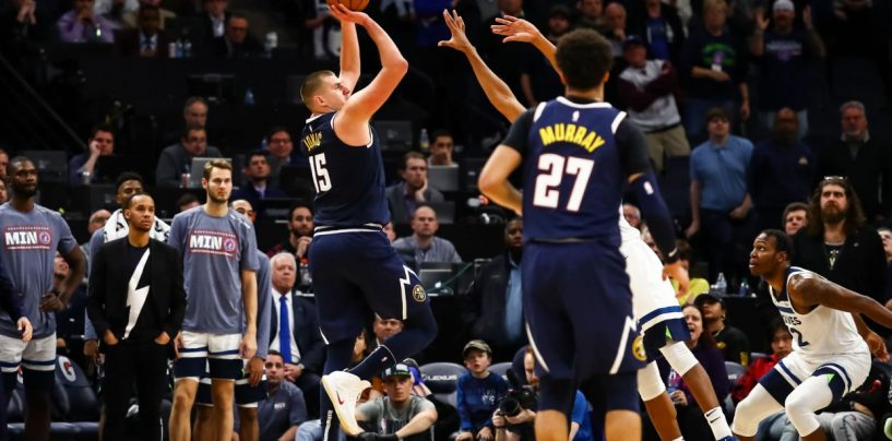 Denver Nuggets Early Season Check-Up
