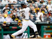 Could Red Sox Swing a Deal for Starling Marte?
