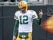 Carolina Panthers Travel to Green Bay for Week 10 Contest Against Packers