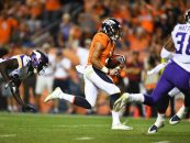 Denver Broncos Travel to Minnesota for Clash with Vikings