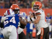 Previewing an Interesting Tilt Between the Cleveland Browns and Buffalo Bills