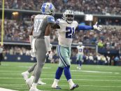 Detroit Lions Face Off Against Dallas Cowboys as Both Teams Look for Redemption