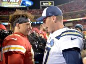 Kansas City Chiefs and Los Angeles Chargers Prepared to Battle in Mexico City on Monday Night
