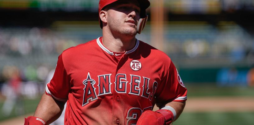 11 Years Later: Looking Back at the 24 Players Selected Before Mike Trout