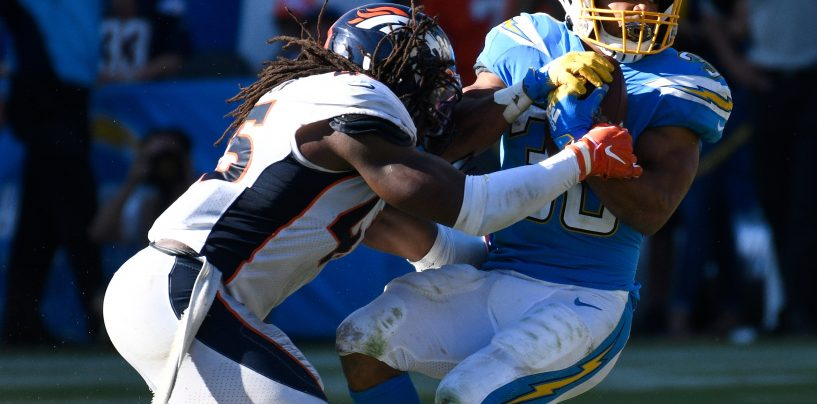 Take 2: Denver Broncos Host Los Angeles Chargers, Seek Sweep