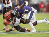 Previewing What Could Be An Exciting Contest Between the Cincinnati Bengals And Baltimore Ravens