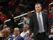 NBA Week 4 Power Rankings: Coaches on the Hot Seat