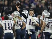 10 In The Books: Pickard's Latest NFL Power Rankings