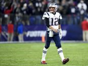 Tom Brady Speaks About Super Bowl Loss to Eagles