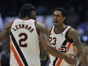 O'Connell: Western Conference Playoff Predictions Through 3 Weeks
