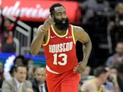 O'Connell: Best Players So Far in the 2019-20 NBA Season