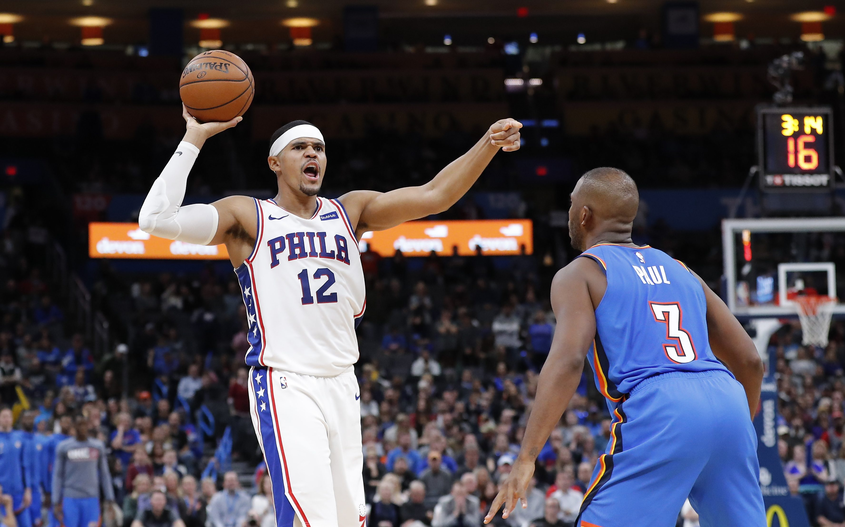Examining 5 NBA Teams that Could Contend in 5 Years