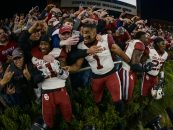 College Football Studs and Duds: Week 12
