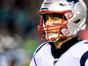 Brady Admits Offense is Weak Link to Team