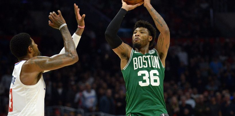 The Boston Celtics are the Real Deal, and Here's Why