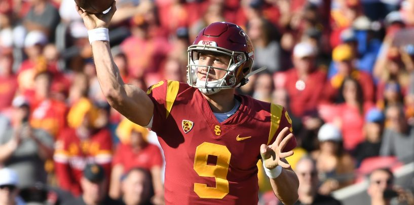 College Football Studs and Duds: Week 13