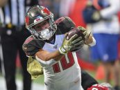 Tampa Bay Buccaneers: Scott Miller is the Fastest Receiver in the NFL