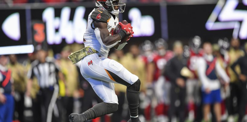 Tampa Bay Buccaneers Look for Second Straight Win in Game vs. Jaguars