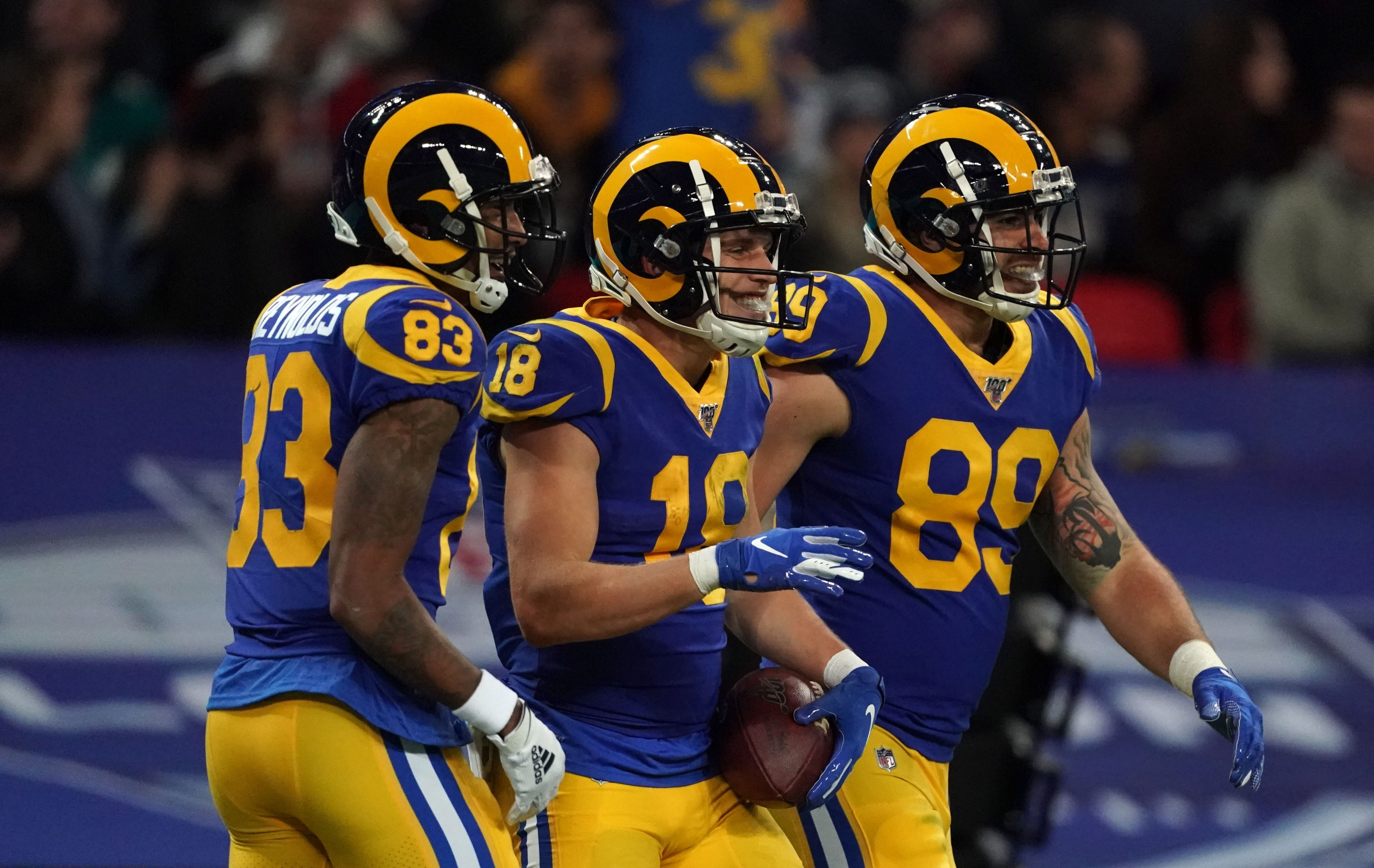 3 Burning Questions: Los Angeles Rams