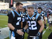 Carolina Panthers Come Back and Win at Home vs. Tennessee Titans