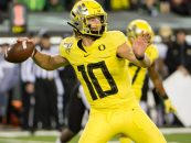 College Football Studs and Duds: Week 10