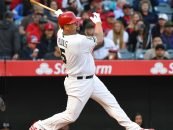 Los Angeles Angels Offseason Preview: Angels in the Infield
