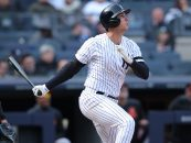 Could the Red Sox Target Greg Bird?
