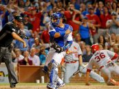 Angels Notes: Potential Willson Contreras Package, Minor League Update, and More