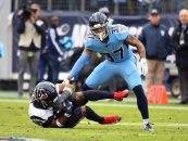 Titans Fall to Texans in Battle for AFC South Supremacy